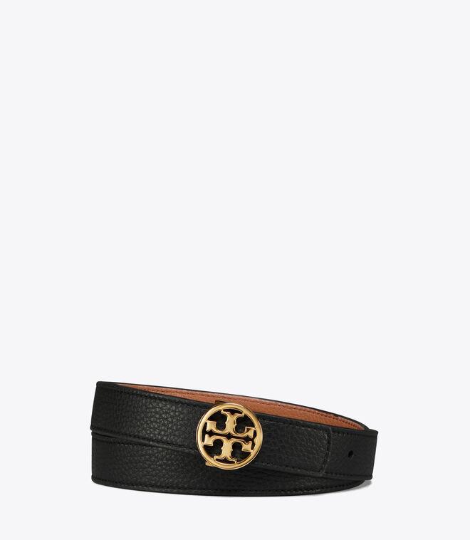 "1"" REVERSIBLE LOGO BELT   004   Belts"