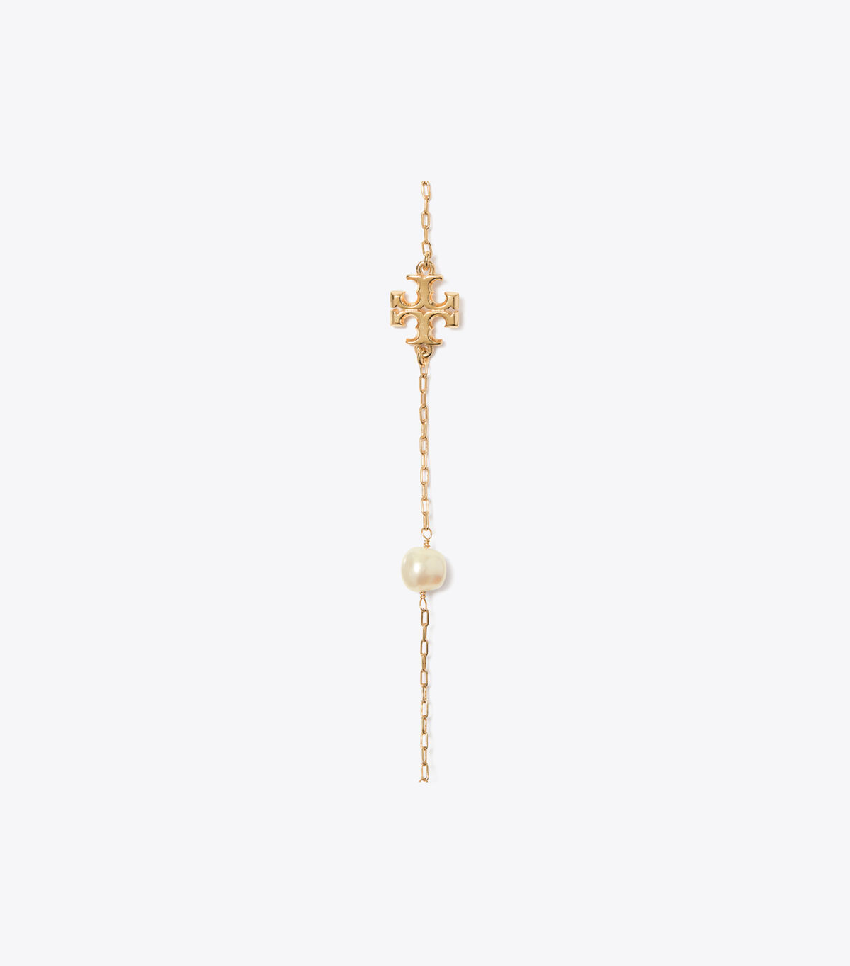 KIRA PEARL LONG  NECKLACE | 709 | Rosary Necklace