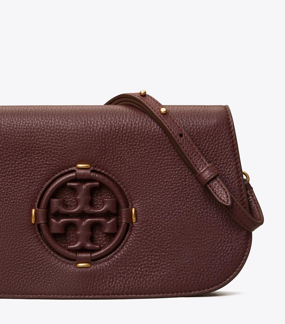 Miller Small Convertible Shoulder Bag