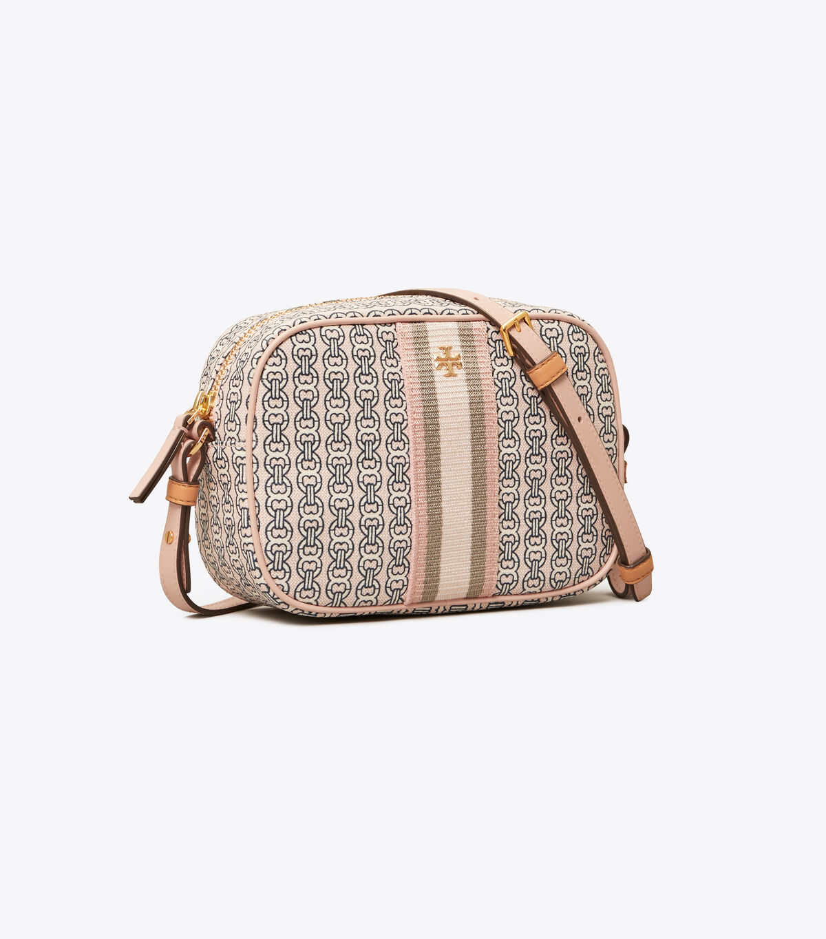 GEMINI LINK CANVAS MINI BAG | 685 | Mini Bags