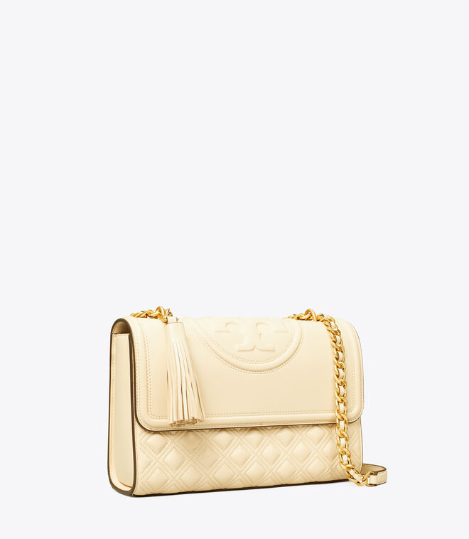 FLEMING CONVERTIBLE SHOULDER BAG