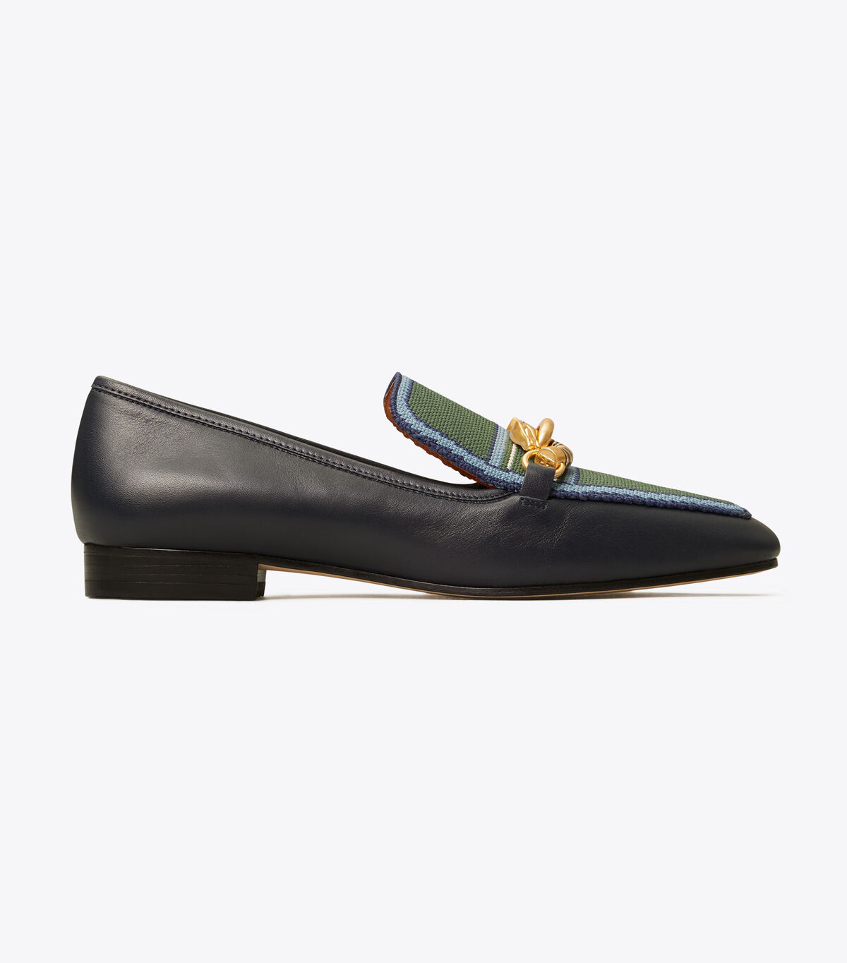 JESSA 20MM LOAFER | 442 | Loafers/Drivers/Smoking Slippers