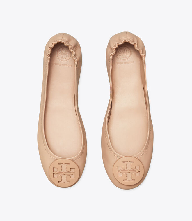 MINNIE TRAVEL BALLET WITH POWDER COATED LOGO | 927 | Ballets