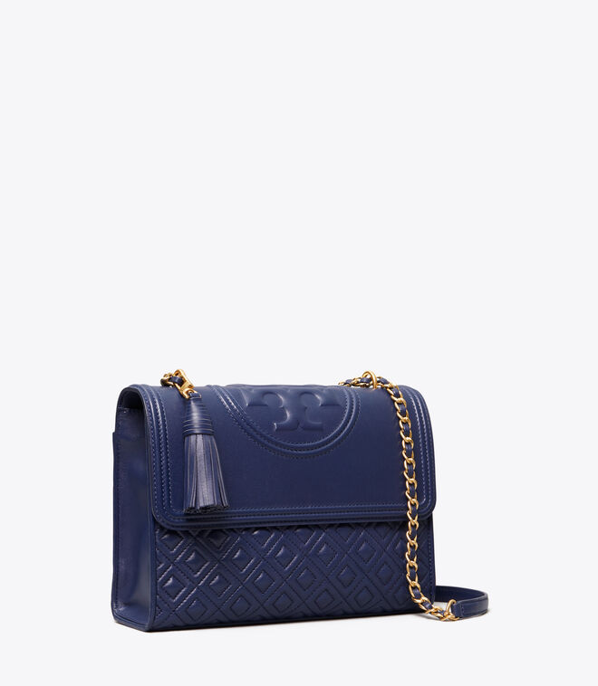 FLEMING CONVERTIBLE SHOULDER BAG | 403 | Shoulder Bags