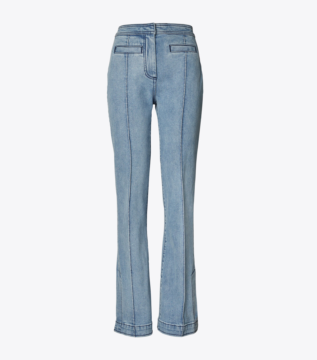 Straight Leg Jean | 428 | Denim Pants