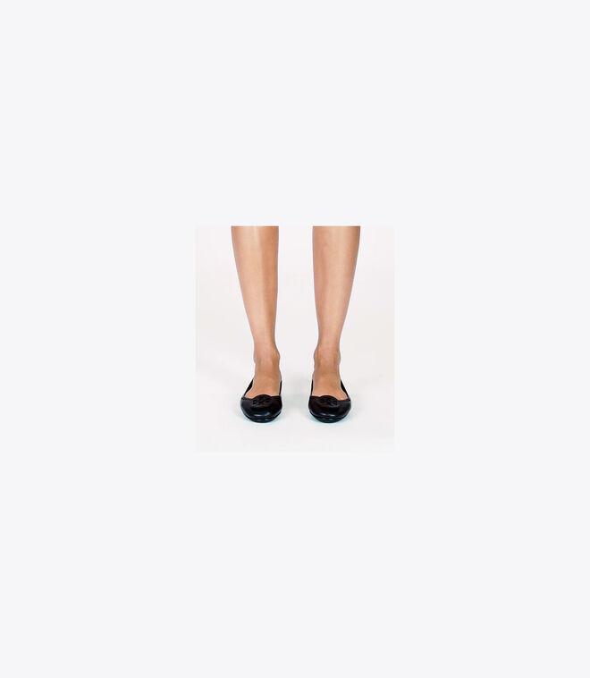 MINNIE TRAVEL BALLET WITH LOGO | 001 | Ballets