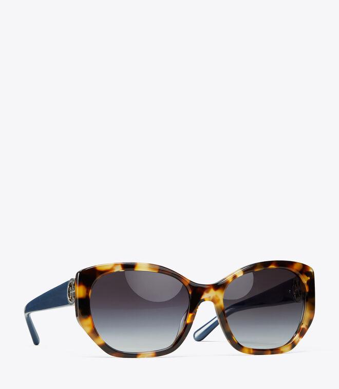 3 PIECE FUNCTIONAL HINGE IRREGULAR   198   Sunglasses