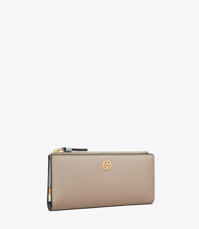 WALKER ZIP SLIM WALLET
