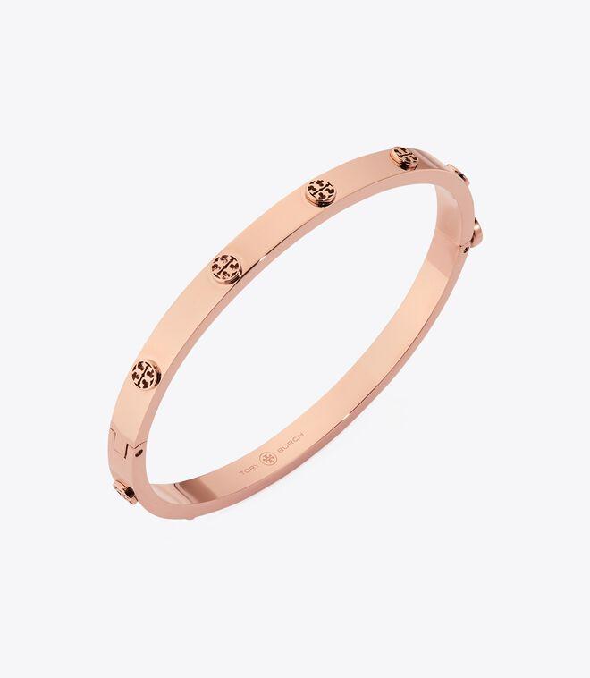 Miller Stud Hinge Bracelet