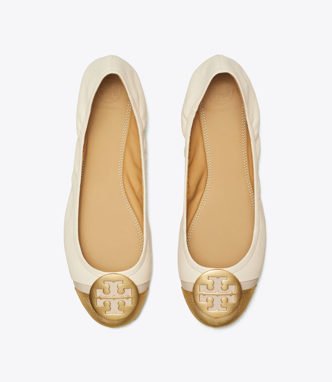 MINNIE CAP-TOE BALLET | 253 | Ballets