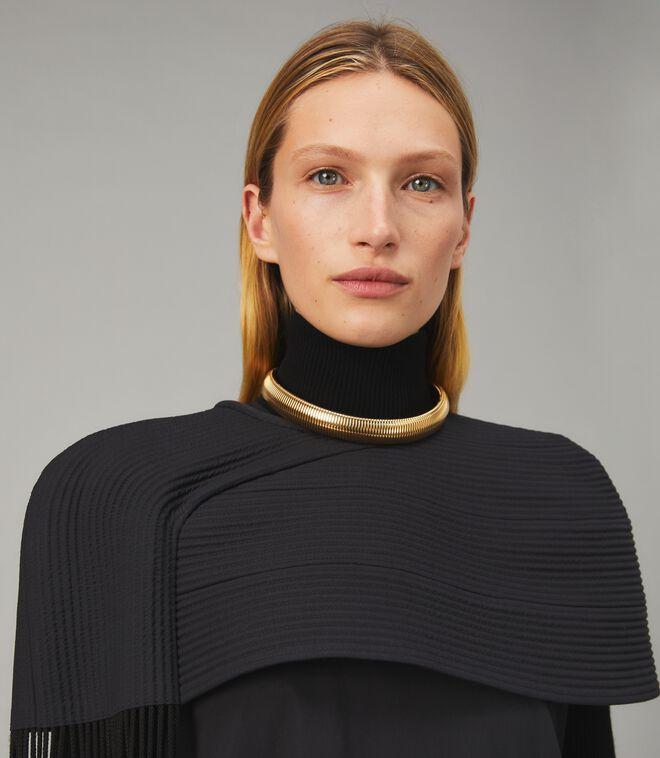 Flat Chain Collar