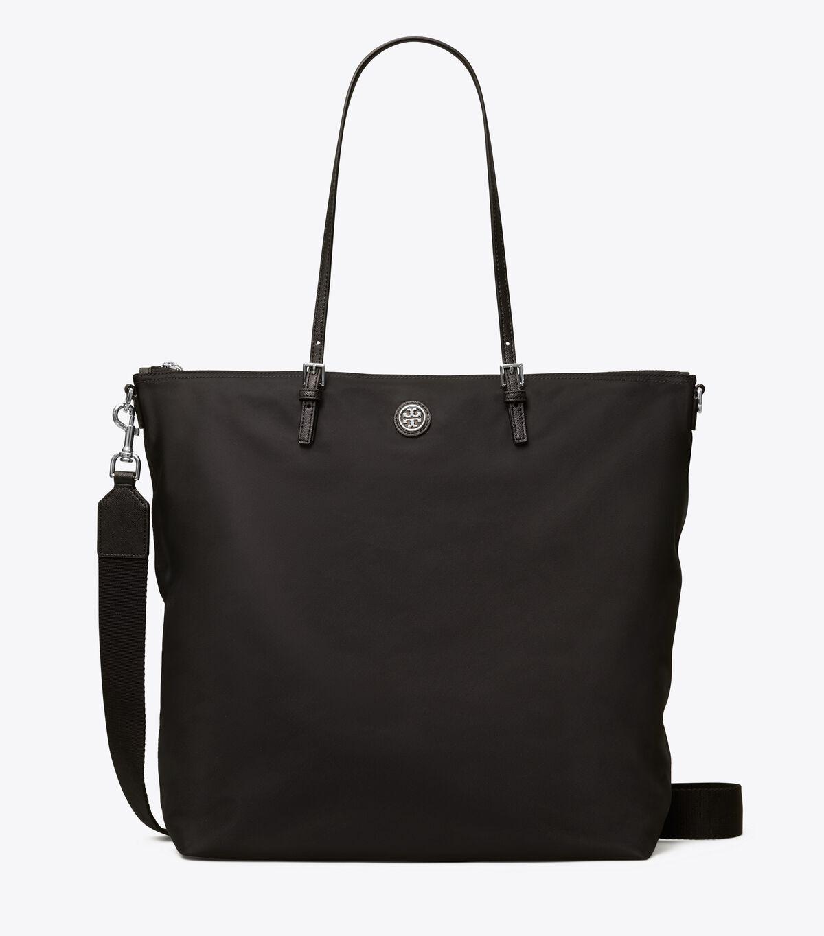 Nylon Tote Bag
