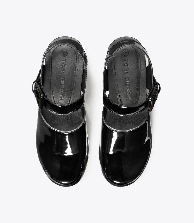 CLOG - PERFECT BLACK
