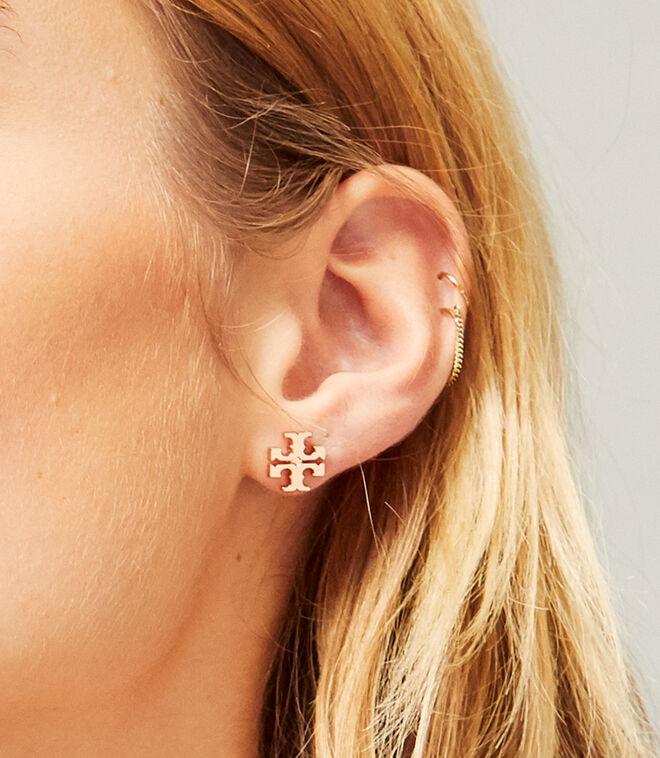 Kira Stud Earring