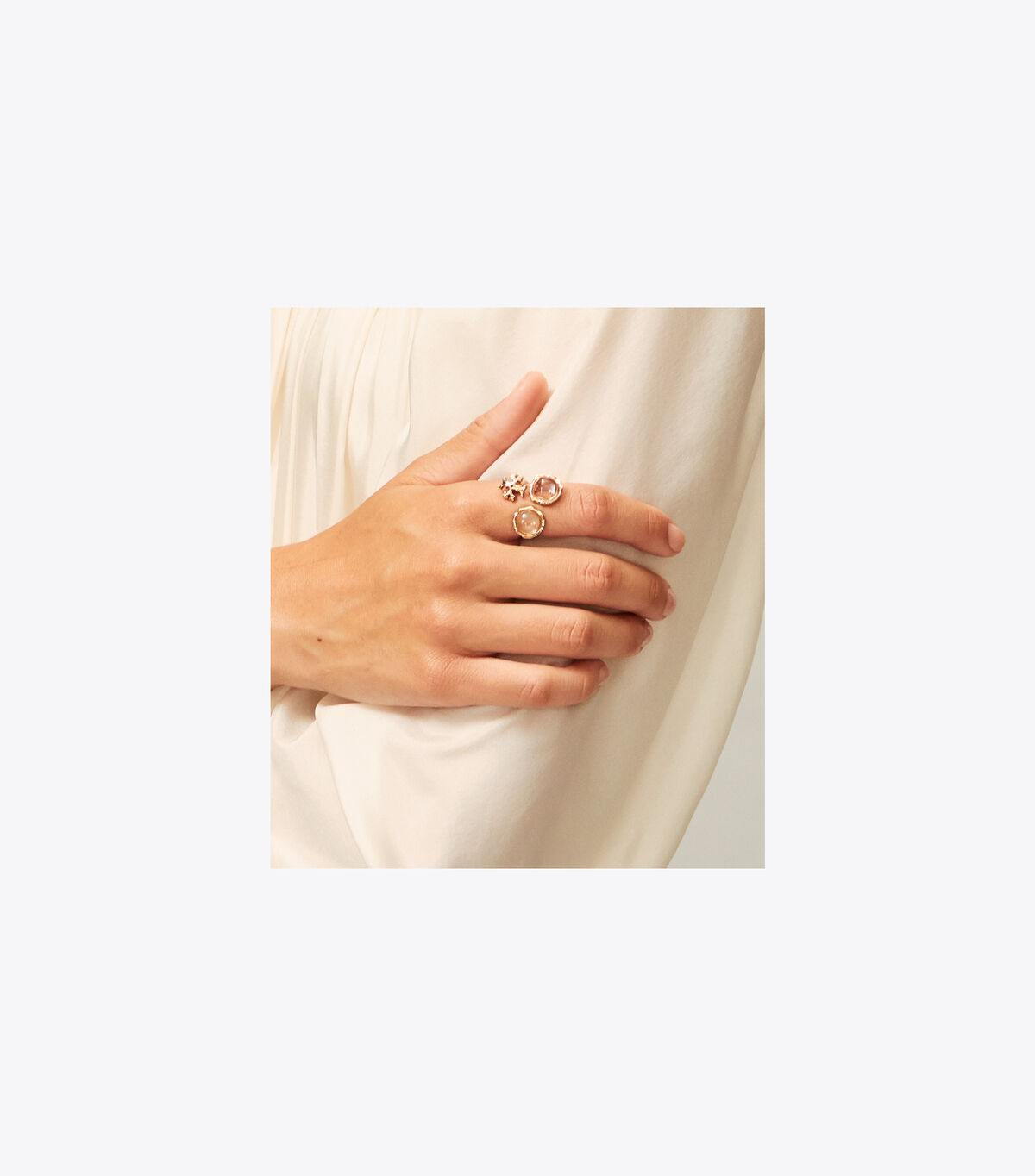 Roxanne Small Ring