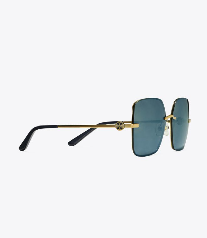 Miller Square Sunglasses