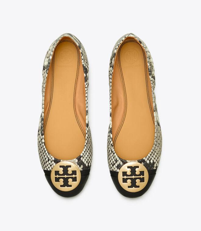 باليرينا كاب تو ميني / 974 / أحذية باليرينا