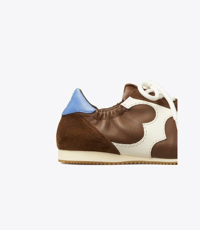 Serif Tory Sneaker