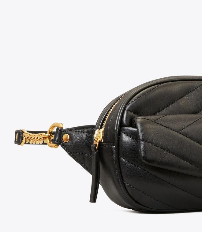 Kira Chevron Belt Bag