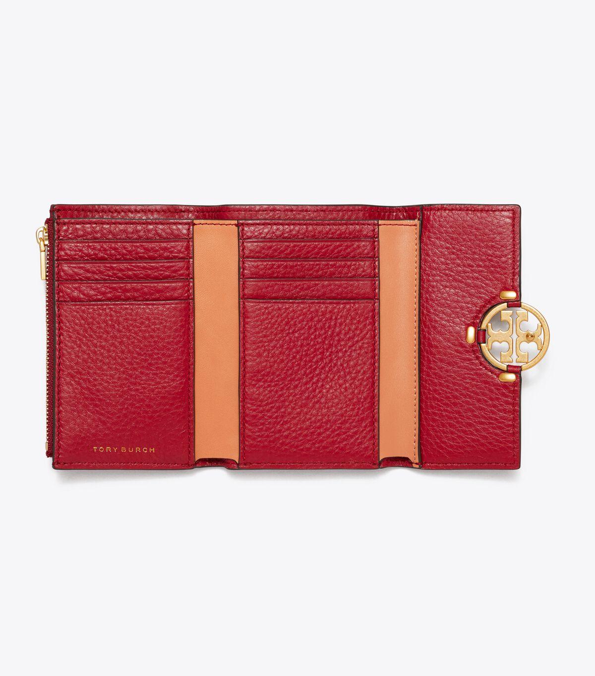 Miller Medium Flap Wallet