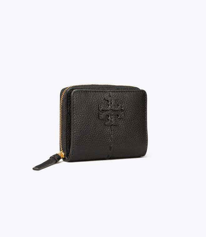 McGraw Bi-Fold Wallet
