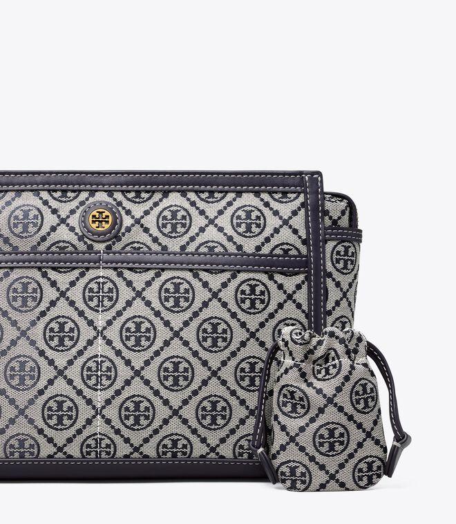 حقيبة سفر T مونوغرام جاكار