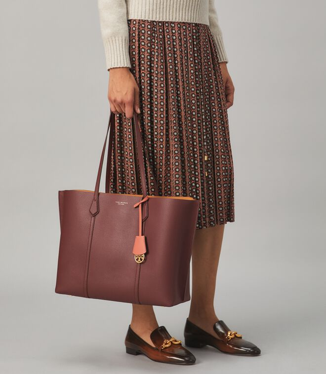 حقيبة حمل ثلاثية الجيوب من بيري