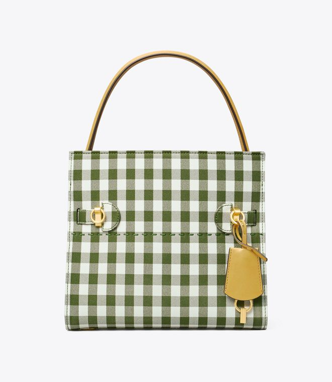 Lee Radziwill Small Double Bag